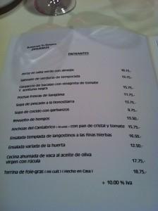 LA TOSQUERA. 2