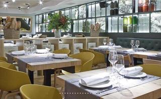 Maruca local dime un restaurante por alberto de luna La maruca restaurante