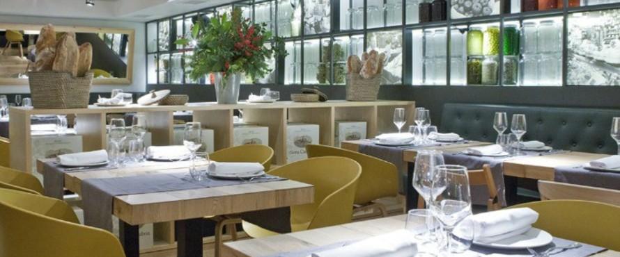 La maruca dime un restaurante - Restaurante la maruca ...