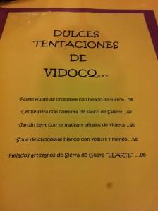 VIDOCQ. 1