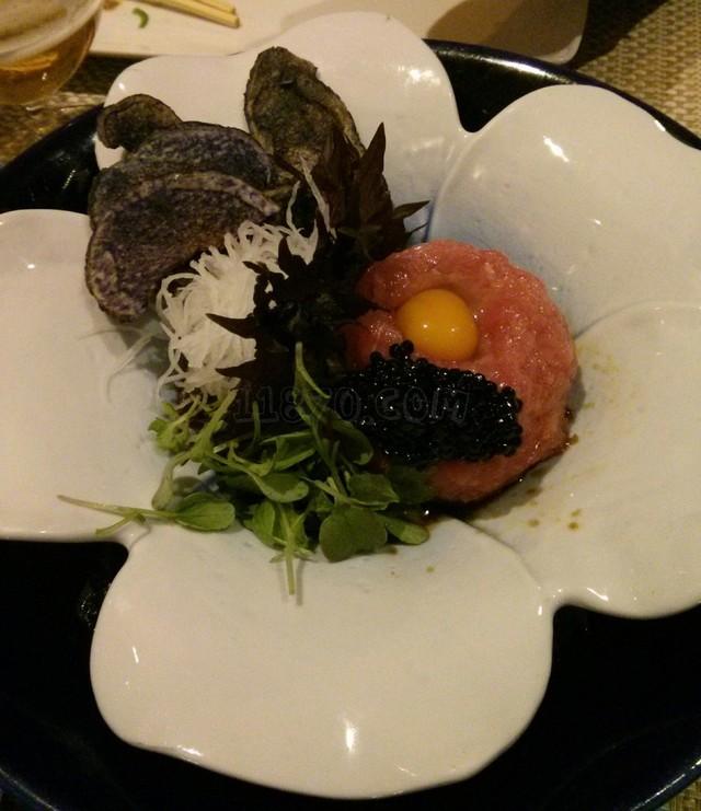 Nikkei 225 dime un restaurante por alberto de luna - Nikkei 225 restaurante ...