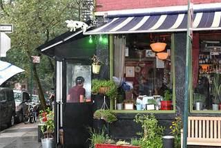 The spotted pig dime un restaurante - Hamburgueseria marbella ...