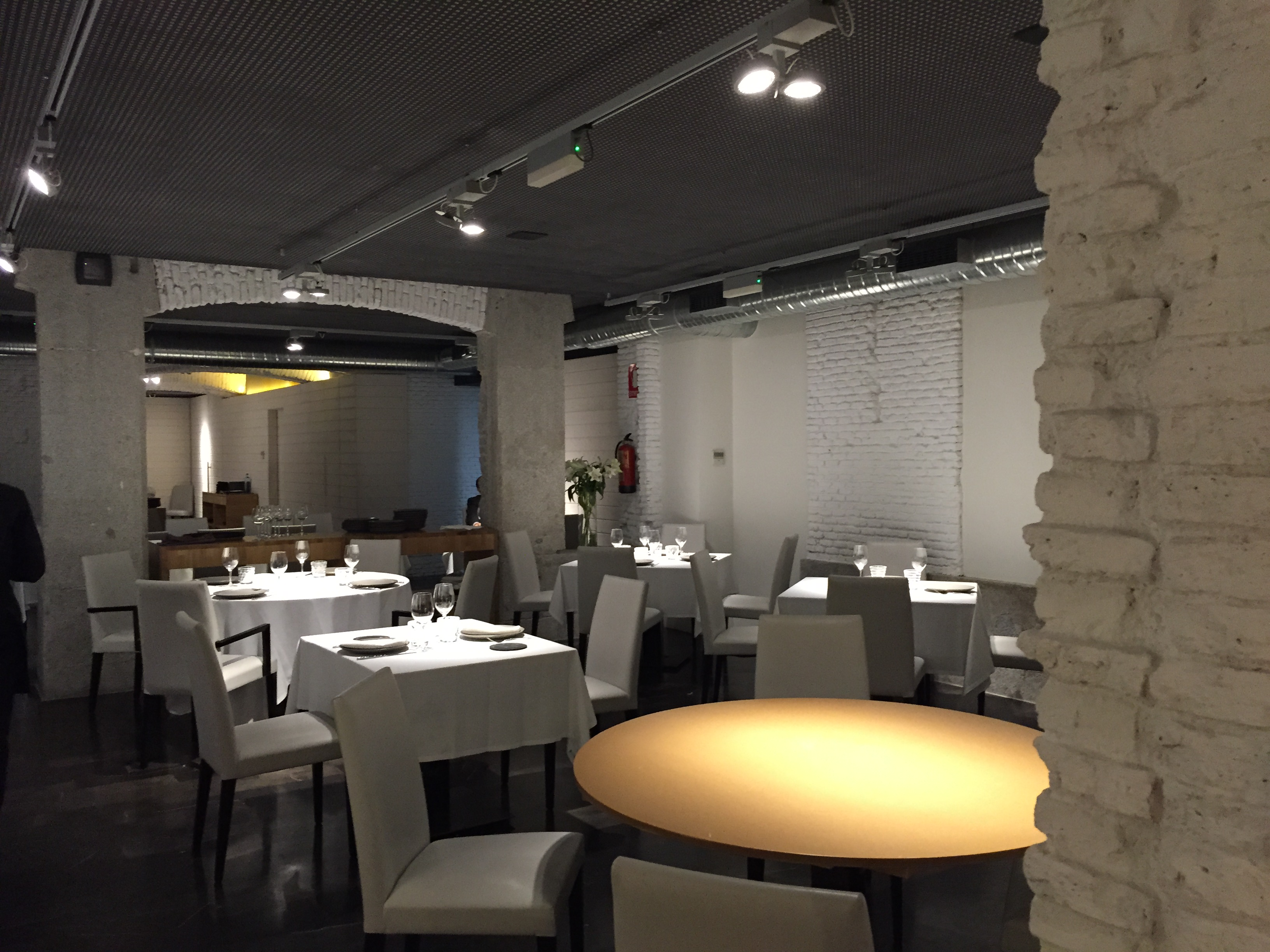 Alabaster dime un restaurante - Restaurante singapur valencia ...